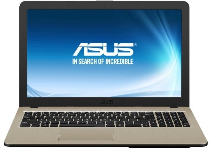 ASUS VIVOBOOK 15 X540NA DRIVERS FOR WINDOWS 10