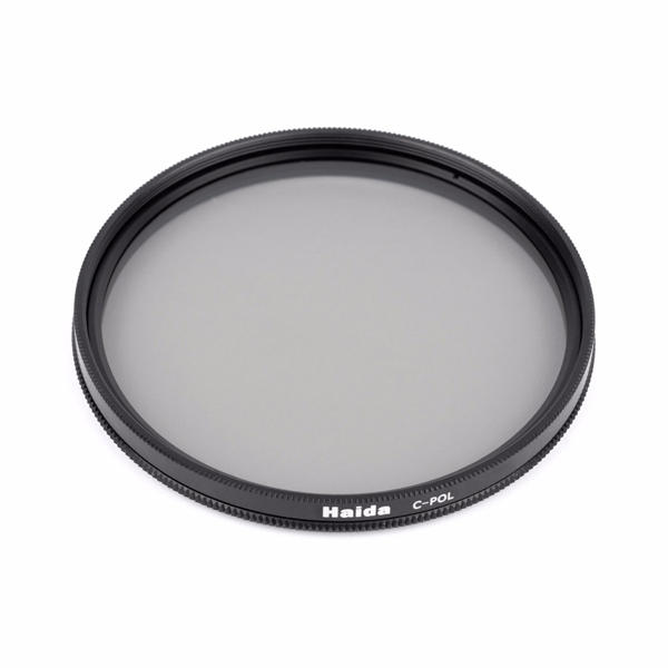 253ba2157cb1 Haida Filters Haida Slim ProII Multi-Coating C-Pol filter 77mm 94077 ...
