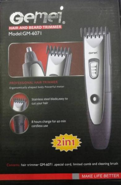 Gemei GM-6071 vásárlás 9aa59693b1