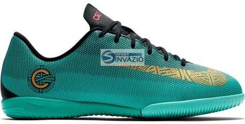 Vásárlás  Nike Mercurial Vapor X 12 Academy GS CR7 IC Focicipő árak ... a931f35386