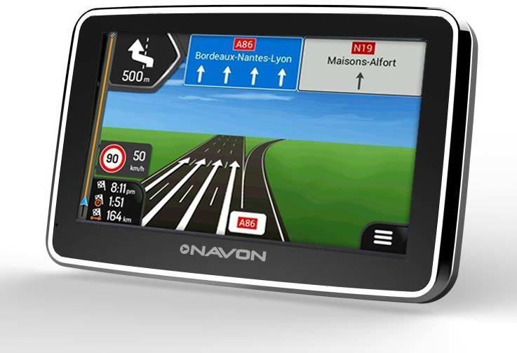 Satele din Marea Britanie vor să fie scoase de pe harta GPS