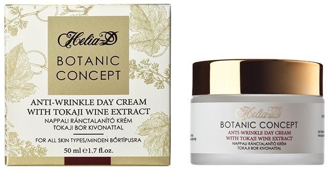 Vásárlás: Helia-D Botanic Concept nappali ránctalanító..