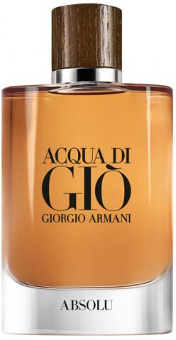 Giorgio Armani Acqua di Gio Absolu EDP 75ml Tester parfüm vásárlás ... 0703465f1c6f7