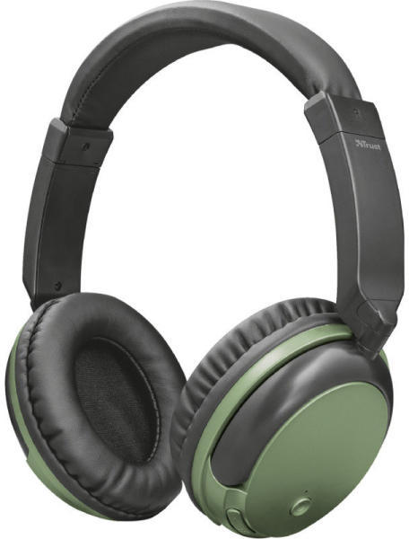 Vásárlás  Trust Kodo (2245) Mikrofonos fejhallgató árak ... cc5067208d