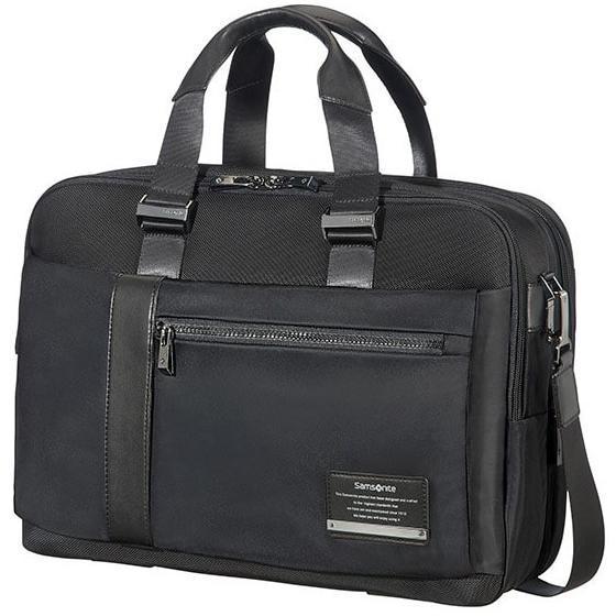 Samsonite Openroad Bailhandle Expandable 15.6 (24N 005) laptop táska ... ccfee281e4