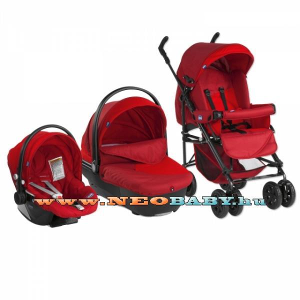 Vásárlás  Chicco Trio Enjoy Fun Babakocsi árak összehasonlítása ... 8cca553618