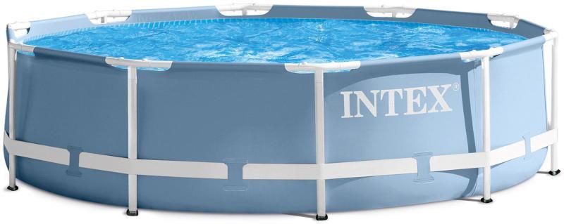 Vásárlás  Intex 28700NP Csővázas medence 305cm Medence árak ... 10311c4162