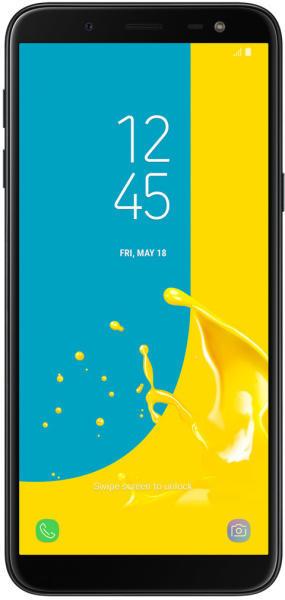 Samsung Galaxy J6 32GB J600 Dual mobiltelefon vásárlás