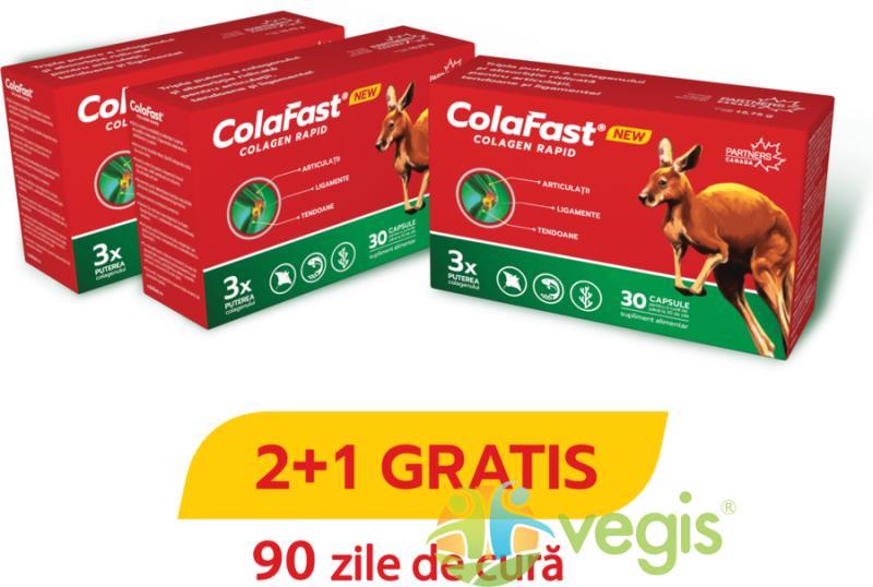 COLAFAST COLAGEN RAPID, 30 CAPSULE