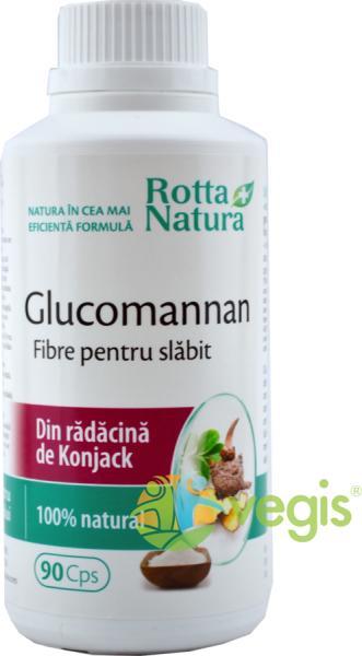 glucomannan fibre pentru slabit pareri