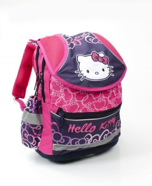 3ccd9a84f7de Vásárlás: PP Iskolatáska 35 x 40 x 18cm - 1-238 - PLUS Hello Kitty ...