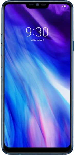 LG G7 ThinQ 64GB G710 mobiltelefon vásárlás, olcsó LG G7