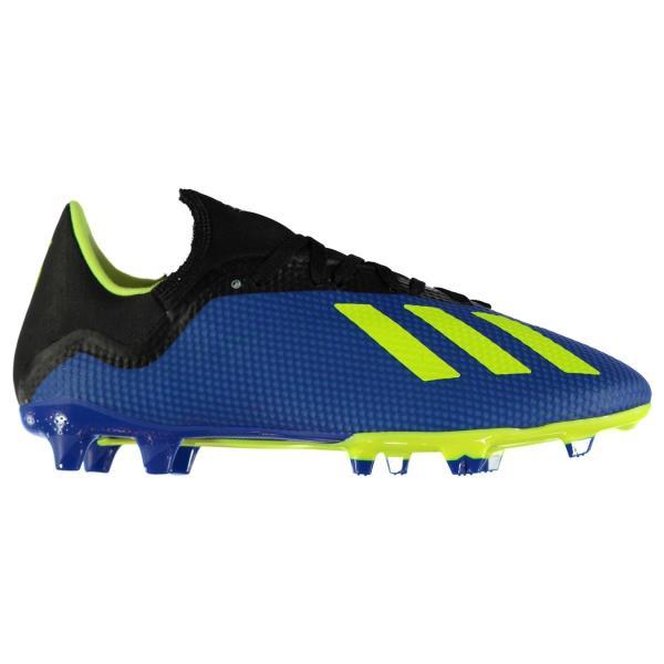 5d167a4fcf Vásárlás: Adidas X 18.3 FG Focicipő árak összehasonlítása, X 18 3 FG ...