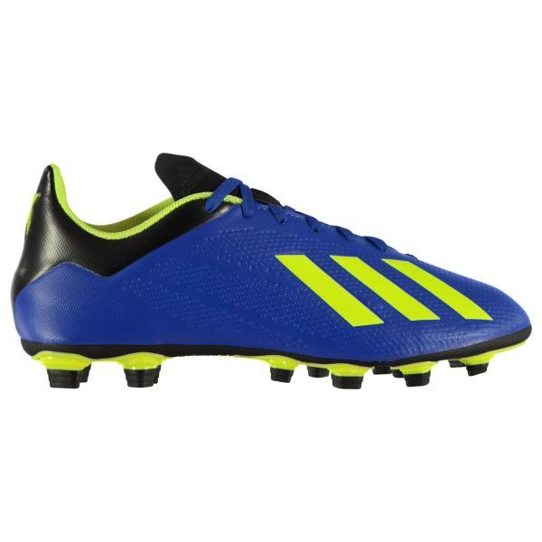 Vásárlás  Adidas X 18.4 FG Focicipő árak összehasonlítása 5cb2c17d46