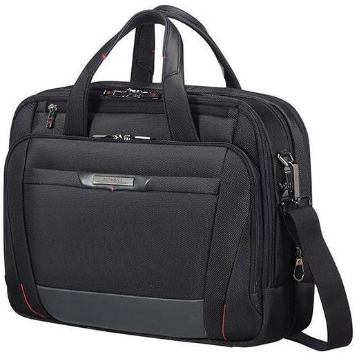 c14443b10006 Samsonite Pro-DLX 5 Bailhandle 15.6 (CG7*005) laptop táska vásárlás ...