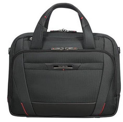 d96a6e30b376 Samsonite Pro-DLX 5 Bailhandle 14.1 (CG7*004) laptop táska vásárlás ...