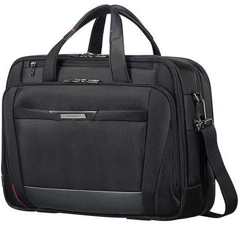 d2dabb6f31ee Samsonite Pro-DLX 5 Briefcase 17.3 CG7*006 laptop táska vásárlás ...