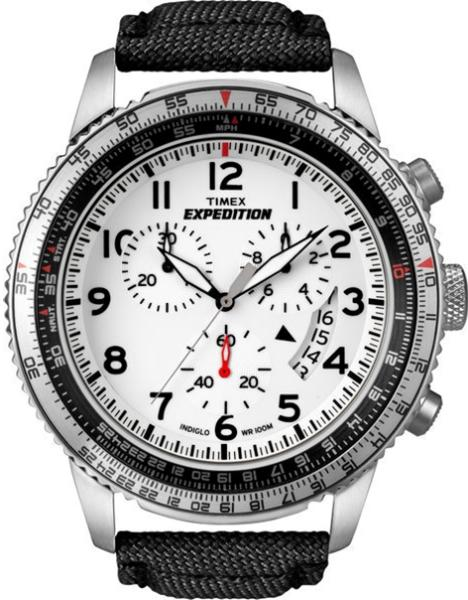 Vásárlás  Timex T49824 Expedition Chrono óra árak 0ef4f8d4a6