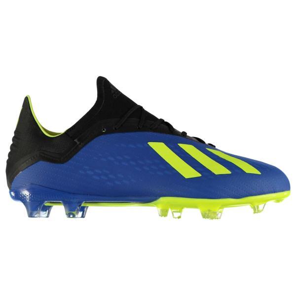 Vásárlás  Adidas X 18.2 FG Focicipő árak összehasonlítása 9ed6072d47