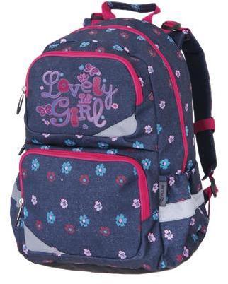 7744a7fb91 Vásárlás: PULSE Lovely Girl - Anatómiai hátizsák (121337 ...