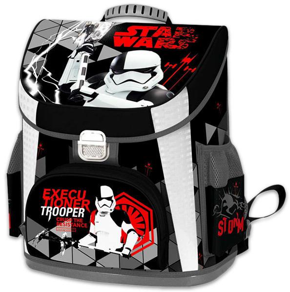 dd3fb10dacbc Vásárlás: Lizzy Card Star Wars: Executioner prémium iskolatáska ...