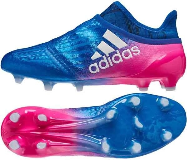 Adidas Ace 17+ Purecontrol FG X adidas 17+ Purechaos FG stoplis cipő focicipő