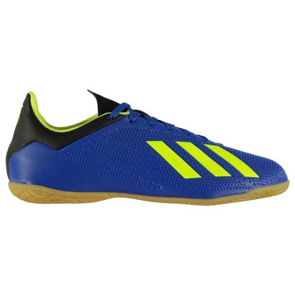 Vásárlás  Adidas X Tango 18.4 IN Focicipő árak összehasonlítása cb3bda6ef9