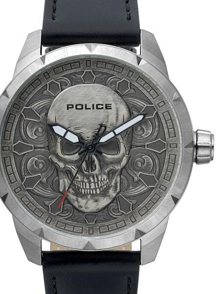 Vásárlás  Police PL15397 óra árak 802430d578