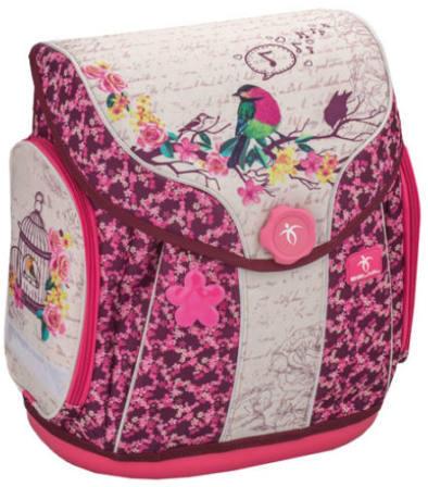 1858923a4874 Vásárlás: Belmil Missy Bird 2 - merev falú iskolatáska (405-30 ...
