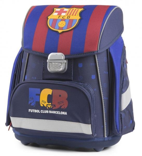 Vásárlás  Karton P+P Premium FC Barcelona ergonómikus iskolatáska (7 ... 13bb392da9