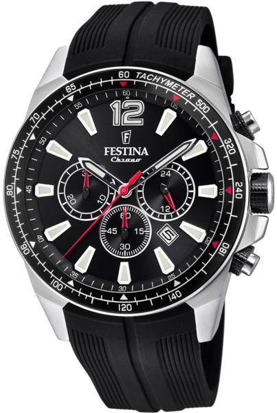 Vásárlás  Festina F20376 óra árak 171d545773