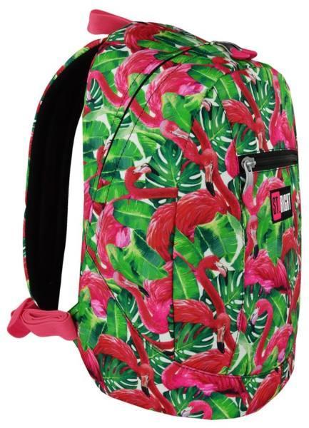 Vásárlás  ST.RIGHT Flamingo - iskolatáska b21bf15f11