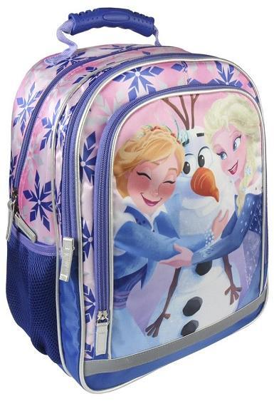 7ff3a68d82d8 Vásárlás: Cerda Jégvarázs: Elsa és Anna - ergonómikus iskolatáska ...