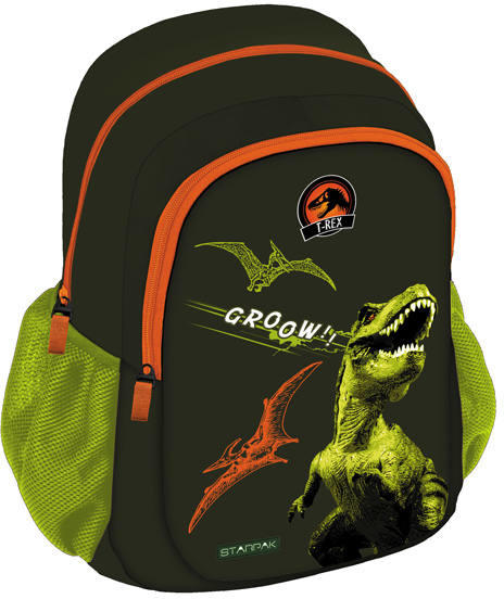 Vásárlás  Starpak T-Rex - iskolatáska 6528644e15