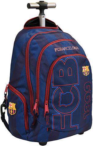 Vásárlás  Eurocom FC Barcelona - gurulós iskolatáska 3e9b55d11b