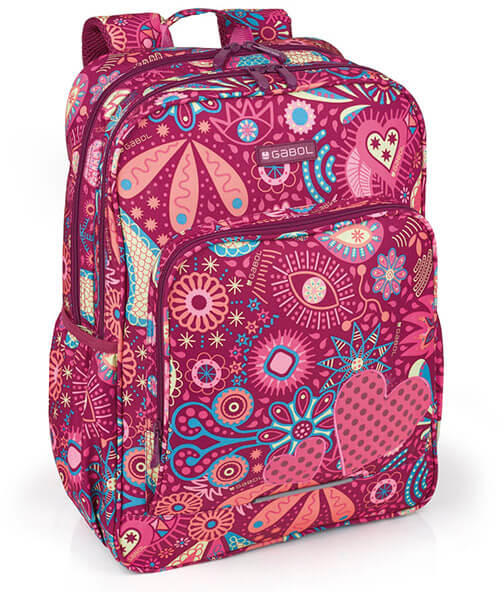 e8c3728994dc Vásárlás: Gabol Lucky - iskolatáska, hátizsák (GA-221900 ...