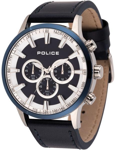 Vásárlás  Police 15000JS óra árak 2c0ea0cd3e