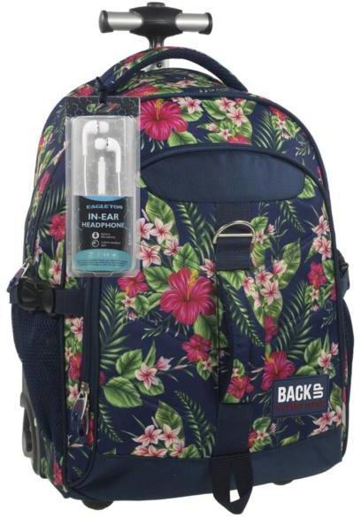 9583d04df53f Vásárlás: DERFORM BackUp - gurulós iskolatáska, hátizsák (PLB1K ...