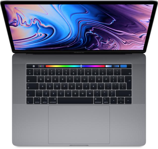 6d31e8ac61e2 Apple MacBook Pro 15 Mid 2018 MR932 Notebook Árak - Apple MacBook ...