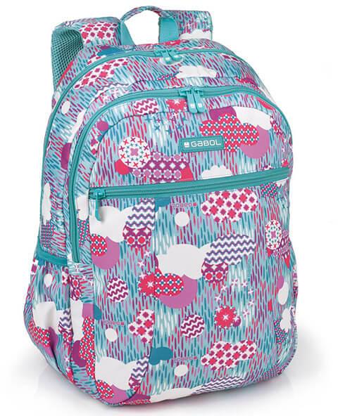 e8e9edca358e Vásárlás: Gabol Color - iskolatáska, hátizsák (GA-222096 ...