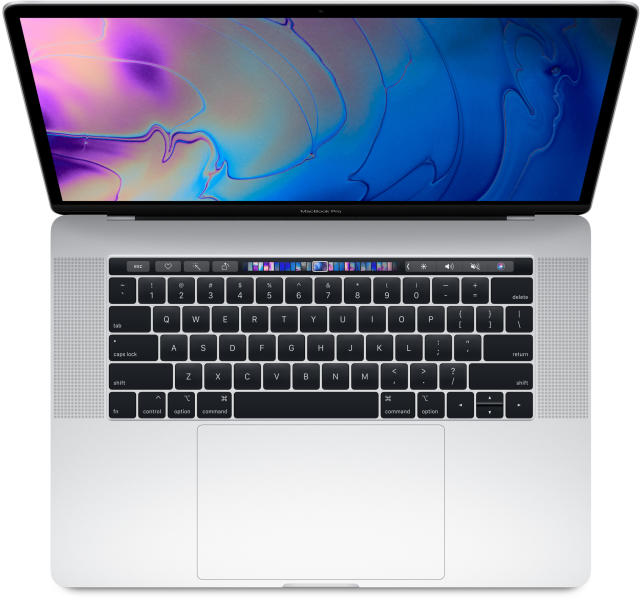 c1b4e4774ea9 Apple MacBook Pro 15 Mid 2018 MR972 Notebook Árak - Apple MacBook ...
