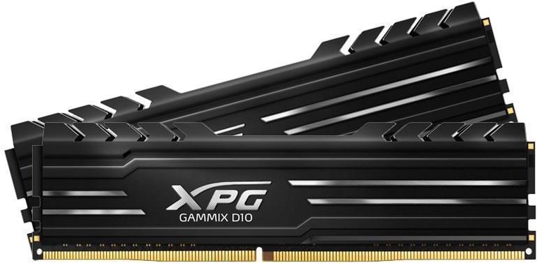 Imagini pentru ADATA XPG Gammix D10 Black 16GB
