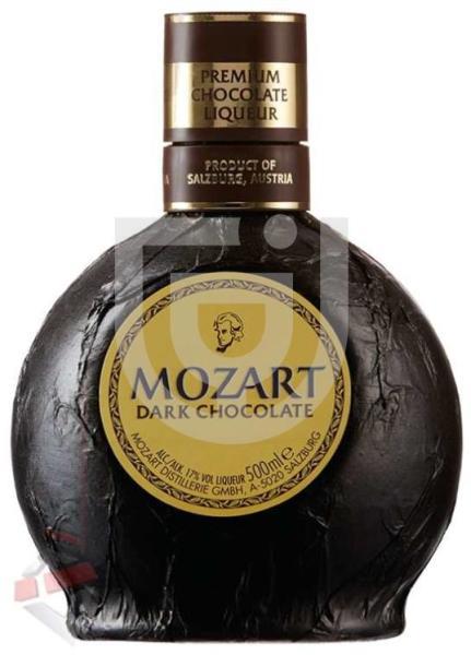 Mozart #Black | Italok