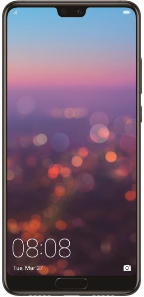 Huawei P20 64GB Dual mobiltelefon vásárlás f24a1d9592