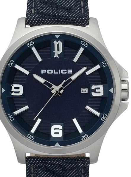 Vásárlás  Police PL15384JS óra árak 5ec9a15fe7