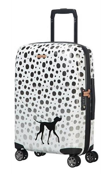 9322476c9572 Vásárlás: Samsonite Disney Forever Dalmatians kabinbőrönd (34C*05 ...