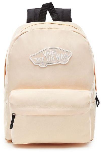 Vásárlás  Vans Wm Realm Backpack Bleached Apr hátizsák - rózsaszín ... 667483fccd