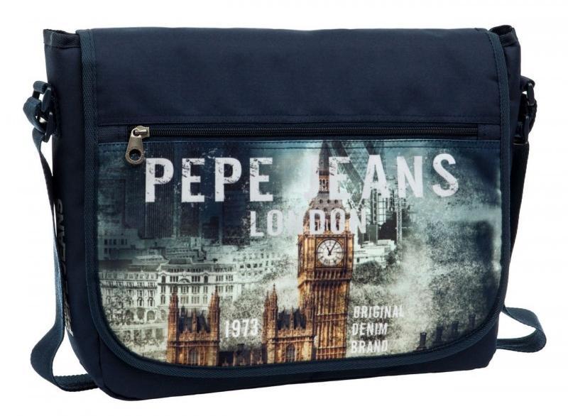 b667e80e1233 Pepe Jeans London Original laptop táska vásárlás, olcsó Pepe Jeans ...
