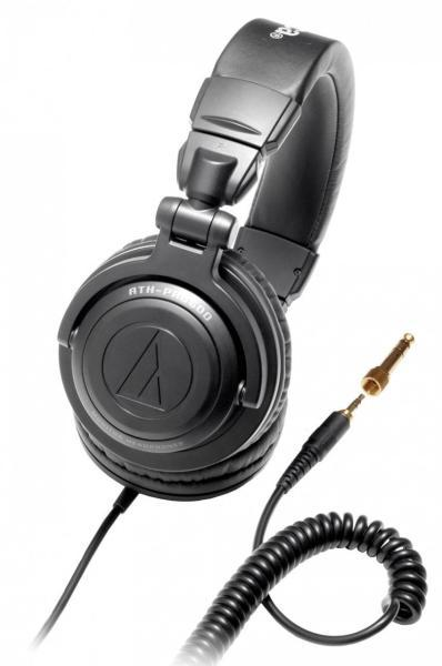 Audio-Technica ATH-PRO500 (Microfon 86b4f6bebf