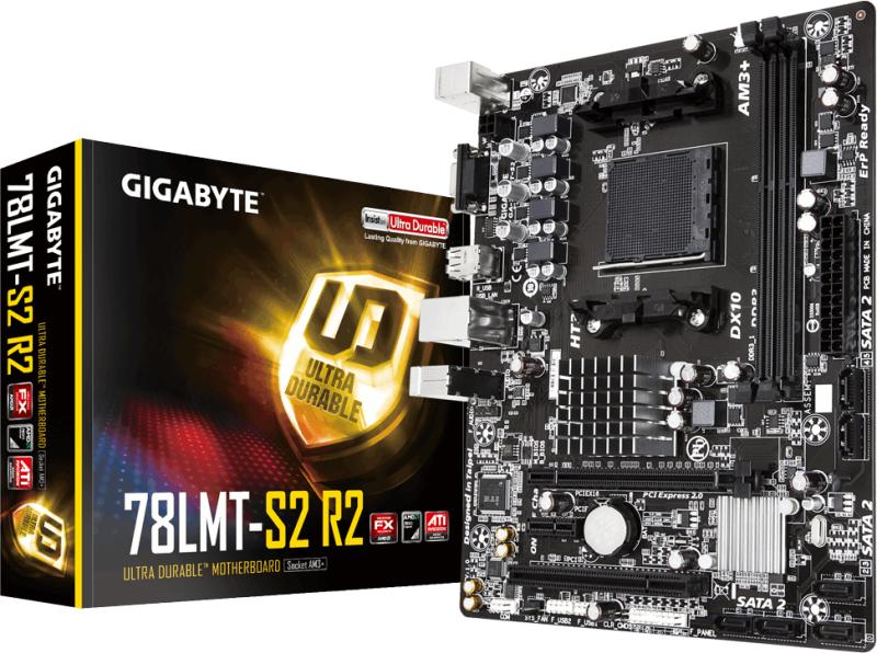 GIGABYTE GA-78LMT-S2 DRIVERS FOR WINDOWS 8